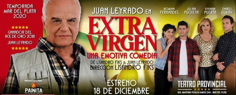 Extra Virgen