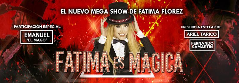 Fatima Es Magica