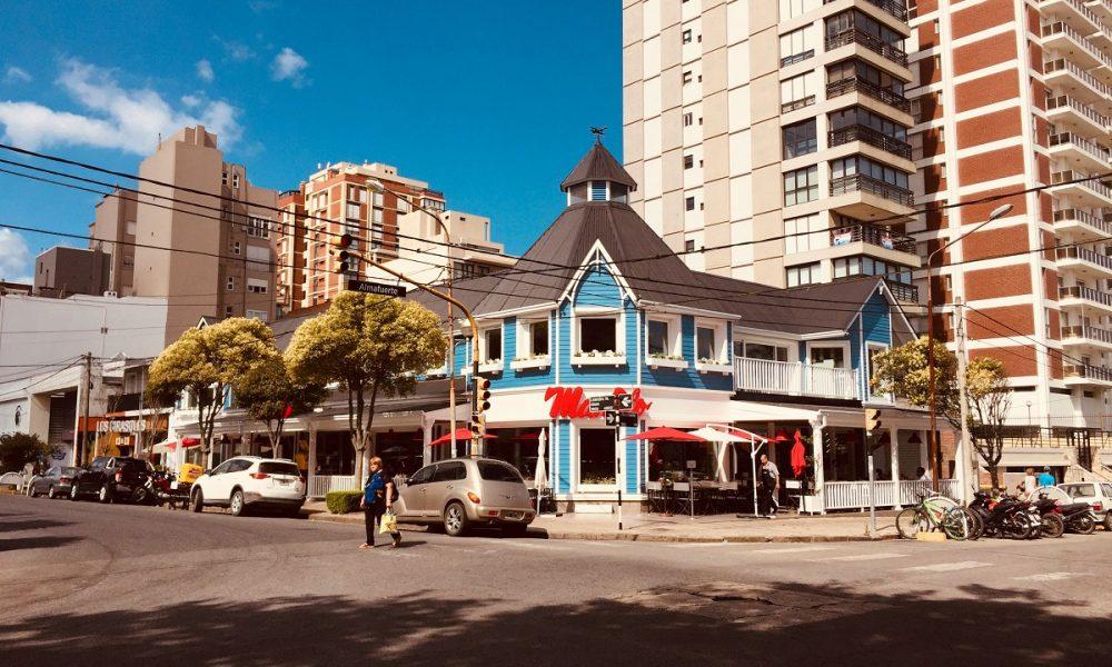 Calles para Pasear - Manolo En Calle Alem