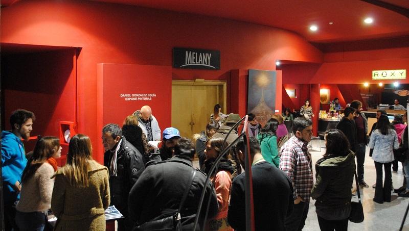 Teatro Melany