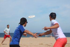 Juegos - Disco En La Playa