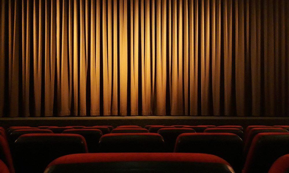 Obras - Teatros En Mar Del Plata