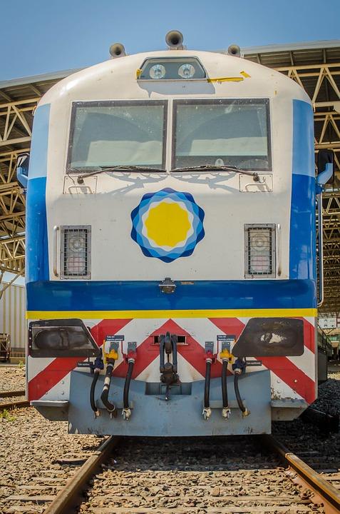 Tren - Trenes Argentinos