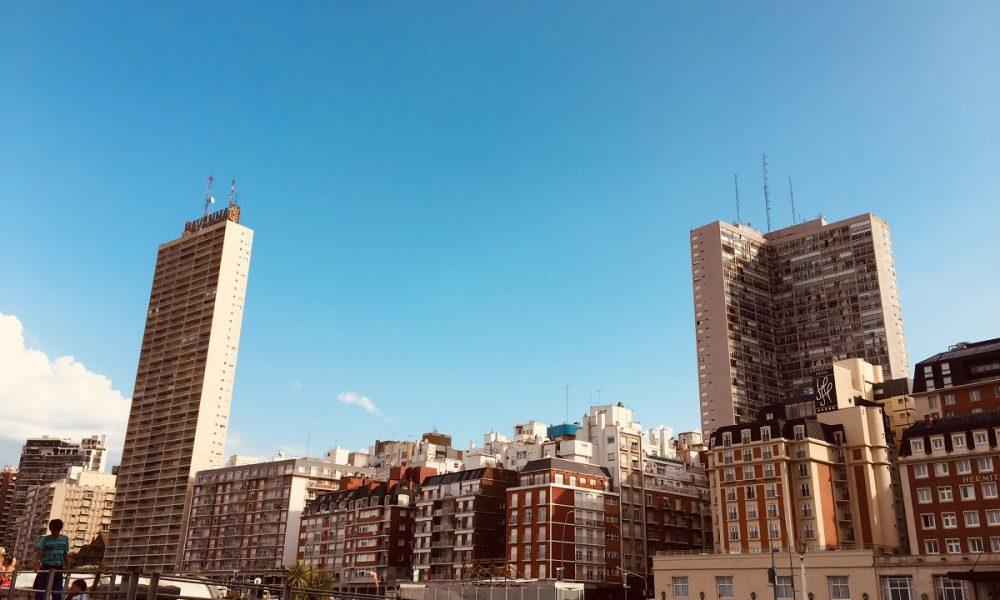 Ciudad De Mar Del Plata Aniversario