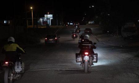 Moto for Peace - Moto For Peace En Ruta