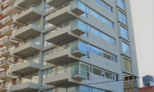 edificios sustentables - Cefira Torre