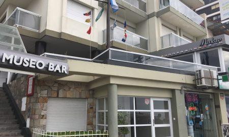 Vito Dumas - Cafe Makao Museo Bar