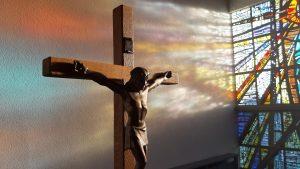 Pascua en Casa - La Cruz De Cristo.