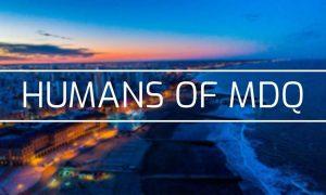 Humans Of Mdq