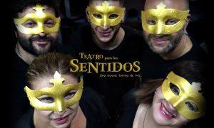 Teatro Sensitivo - Teatro Sensitivo Compania.