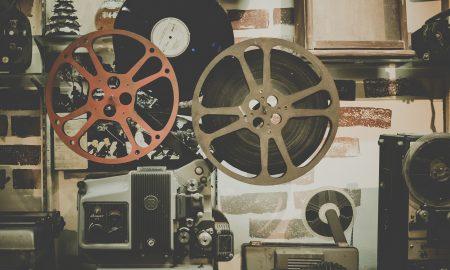 Arte - Cine Audiovisual.