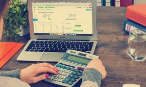 Finanzas - Contabilidad En Casa.