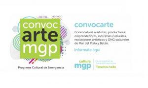 Convocarte - Convocarte Mar Del Plata.