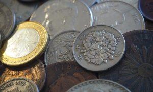 Numismática - Colección de monedas.