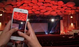 Auditorium - Teatro Auditorium Online.