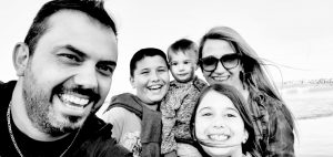 Marcela Prestifilippo - Marcela Y Su Familia