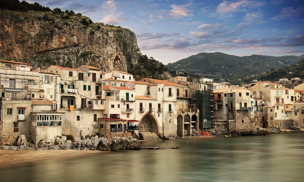 Sicilia - Imagen De Sicilia.