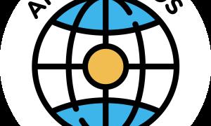 Argentinos en el Exterior - Logo del grupo.