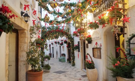 Navidad italiana - Navidad En Italia.