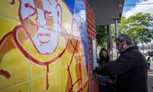 Mural - Trabajo Mural