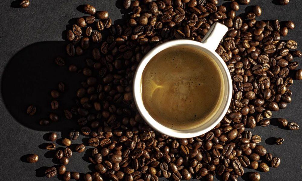 Cabrales - Café.