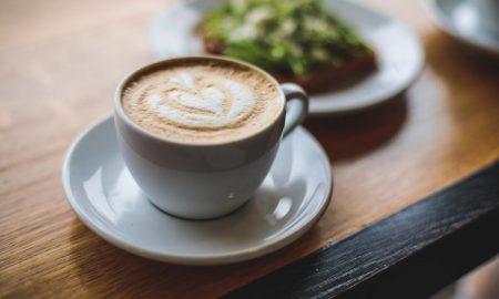 Latte Art - Latte Art Que Es.