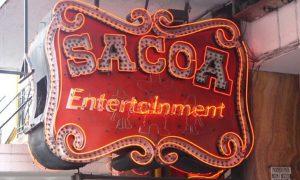 Sacoa - Sacoa Mar Del Plata