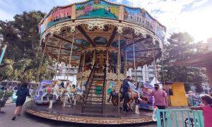 Plazas - Plaza Colon MDP.