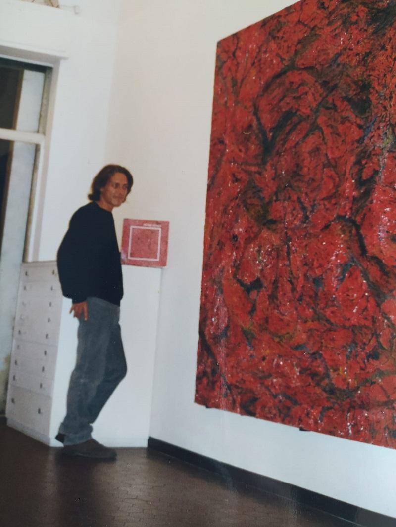 Carlos - Y El Arte Plastico