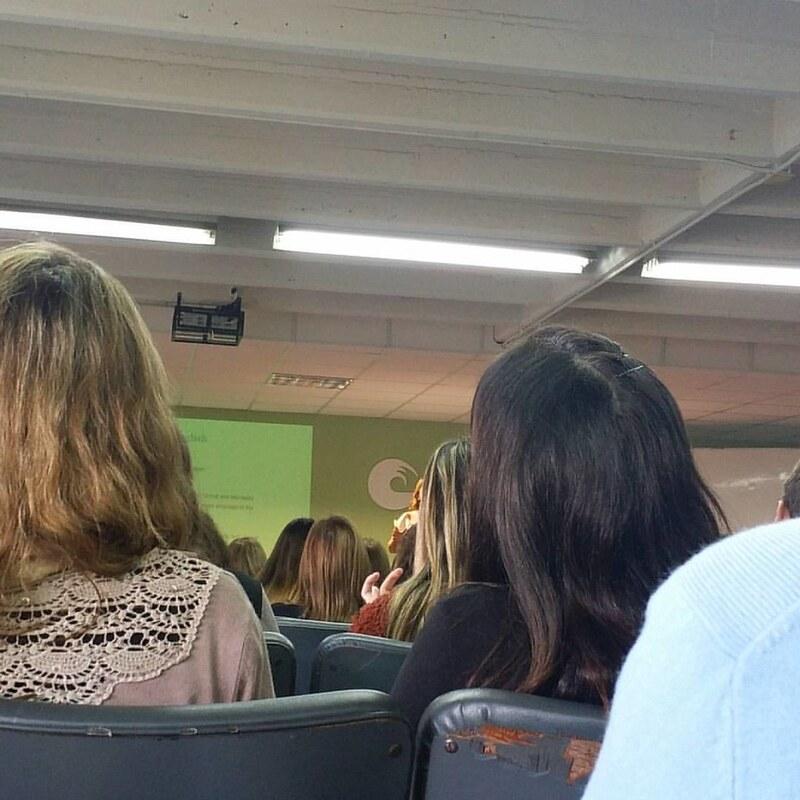 Programa Universidad De Verano - Aula de la UNMDP.