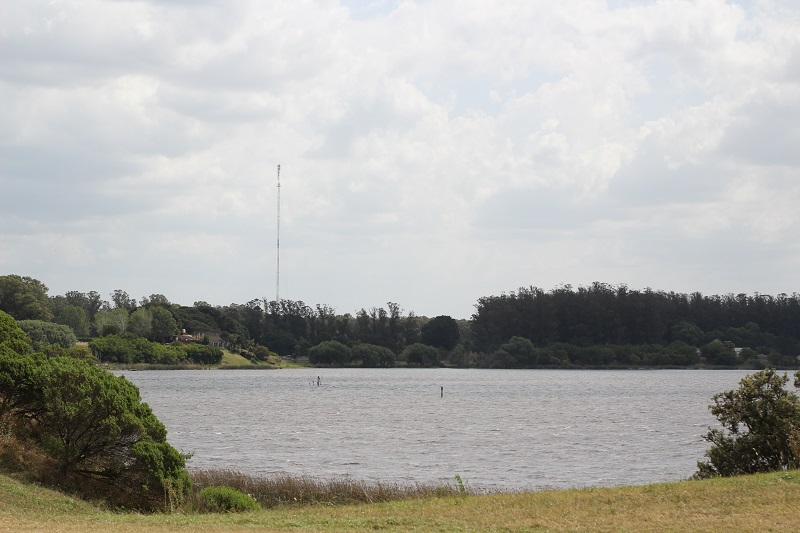 Autóctonas - Imagen De La Laguna De Los Padres.