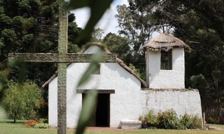 Autóctonas - Iglesia Misionera.