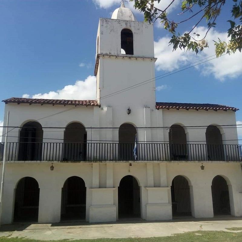 Cabildo - Imagen Del Cabildo De Mar Del Plata.