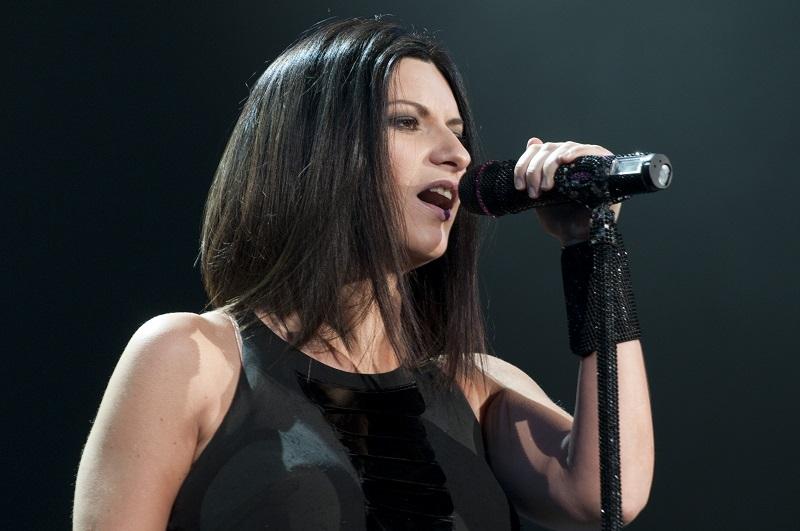 Laura Pausini Recital
