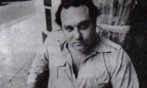 Federico Manuel - Retrato De Federico Peralta Ramos.