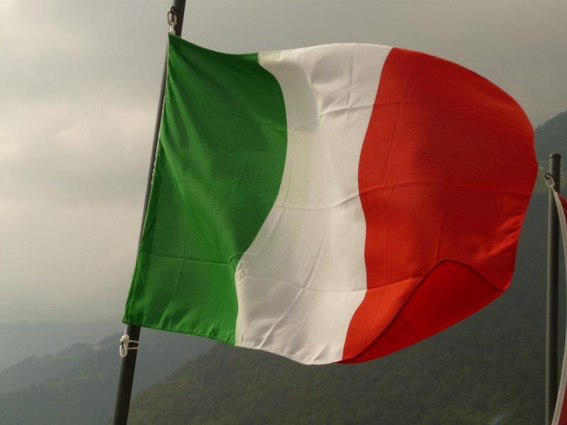 Ciudadanía - Ciudadania Italiana Bandera.
