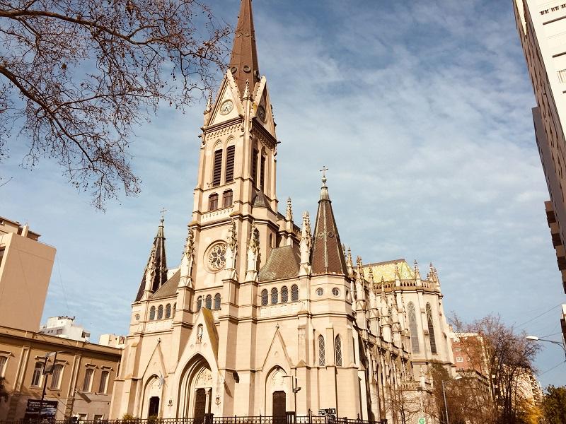 Semana Santa - Iglesia Semana Santa.