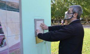 Murales - Inauguración Murales Accesibles.