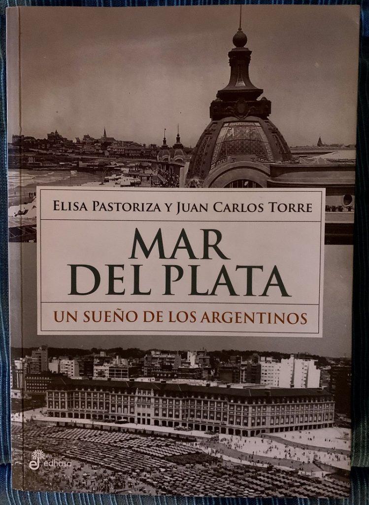 Día Mundial del Libro - Libro Mar Del Plata Y Argentina.