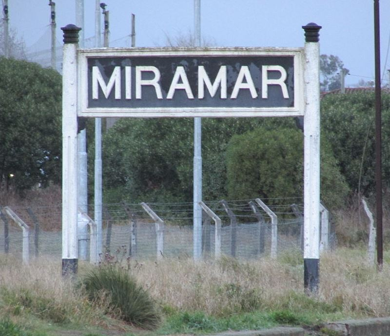 Miramar - Nomenclador Miramar.