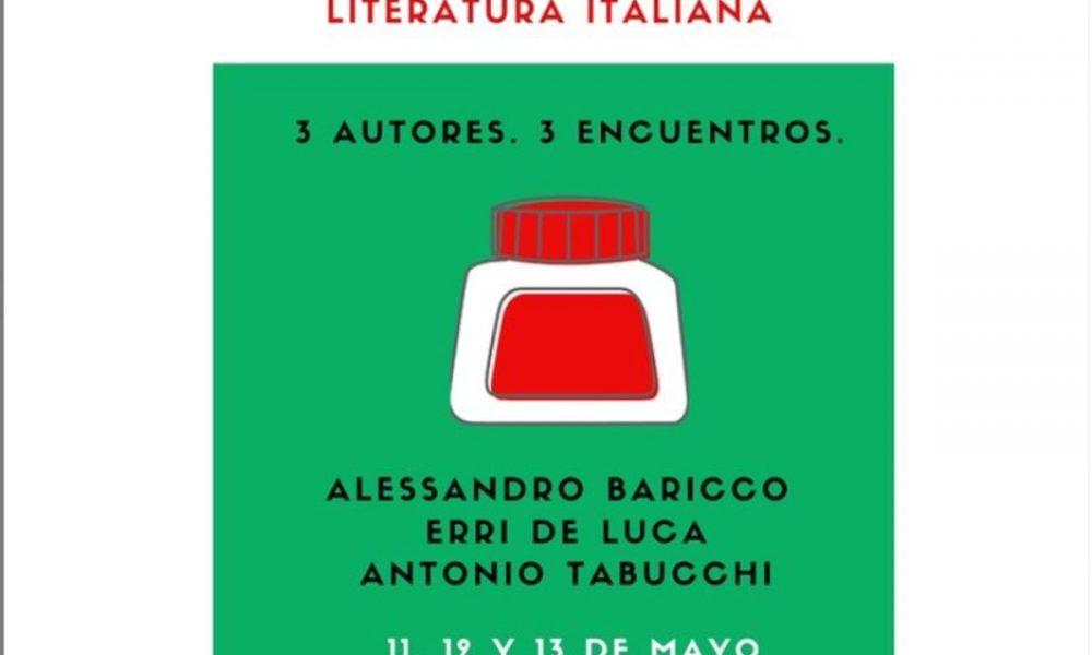 Escritores Italianos - Taller De Escritores Italianos.