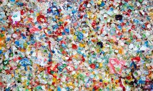 Mar Sin Plast - Reciclado.