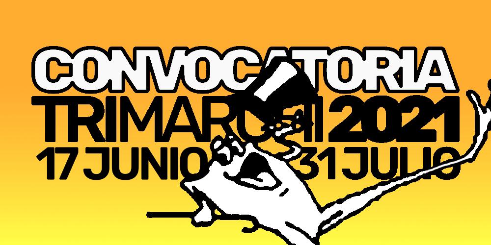 TRImarchi 2021 - Festival Trimarchi