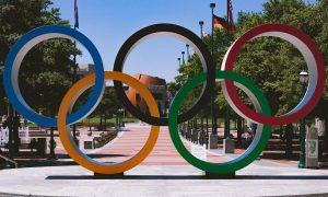 Juegos Olimpicos - Tokio.