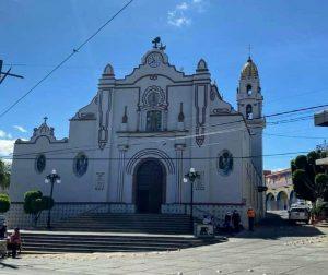 chipilo - Iglesia