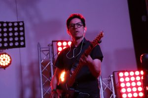 Luis Gerardo Reyes - Luis