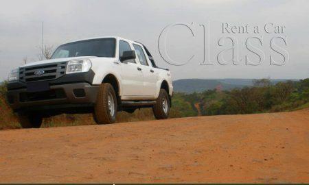 Vehículo - Class Alquiler De Autos