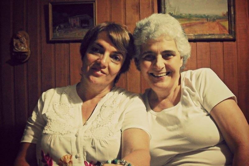 Pasta - Ana Maria Y Vilelma