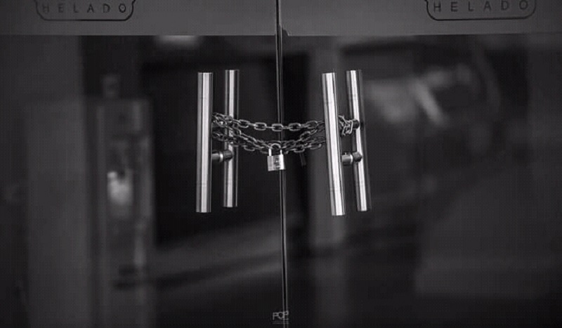 Virus - Comercios Cerrados En Posadas