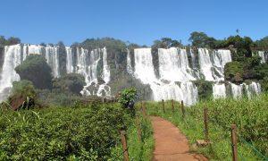 itMisiones - Cataratas Del Iguazu